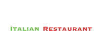 Homemade Pasta & Seafood Specialties Logo