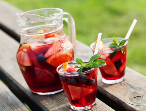 Tuesday is Carafe of Sangria $15 all day.!